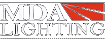 mda lighting logo